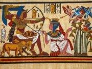 Фотообои на стену: Древние цивилизации 2