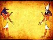 Фотообои на стену: Древние цивилизации 4