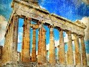 Фотообои на стену: Древние цивилизации 5