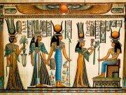Фотообои на стену: Древние цивилизации 7