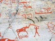 Фотообои на стену: Древние цивилизации 13