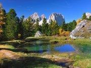 Фотообои на стену: Природа 38