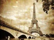 Фотообои на стену: Городской пейзаж (85)
