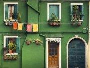 Фотообои на стену: Городской пейзаж 71