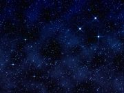 Фотопечать на потолке: Космос 2