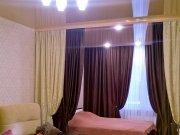Зонирование комнаты с помощью потолка и карниза