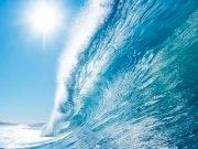 Фотообои на стену: Моря и океаны 17