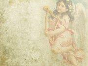 Фотопечать на потолке: Текстуры 13