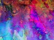 Фотопечать на потолке: Текстуры 17
