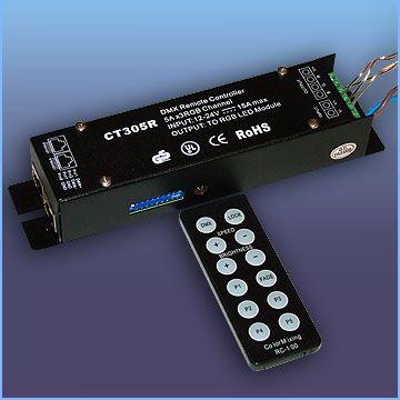 Контроллер CT 305R