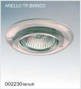 ANELLO TR BIANCO