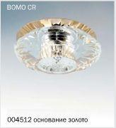 BOMO CR (004512)