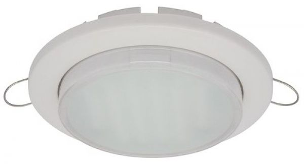 GX53 H6 Светильник встраиваемый без рефлектора