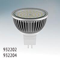 MR16/HP16 LED Clear