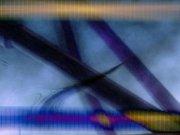 Фотопечать на потолке: Абстракция 101