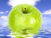 green apple - manzana verde