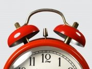 Фотообои на стену: Часы 18