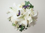 Фотопечать на потолке: Цветы 103
