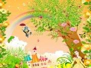 Фотообои на стену: для Детей 11
