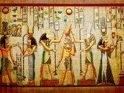 Фотообои на стену: Древние цивилизации 1