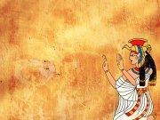 Фотообои на стену: Древние цивилизации 3