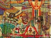 Фотообои на стену: Древние цивилизации 8