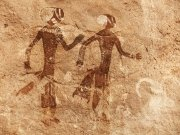 Фотообои на стену: Древние цивилизации 14