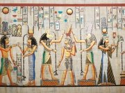 Фотообои на стену: Древние цивилизации 15
