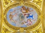 Фотопечать на потолке: Искусство 33