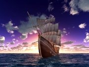 Фотообои на стену: Моря и океаны 4