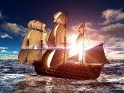Фотообои на стену: Моря и океаны 9