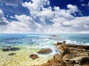 Фотообои на стену: Моря и океаны 18