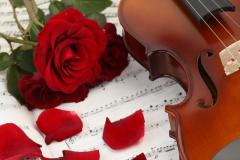 Музыкальные этюды