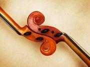 Фотообои на стену: Музыкальные этюды 12