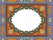 Фотопечать на потолке: Орнаменты 9