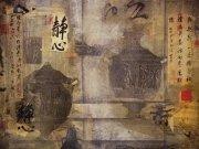 Фотопечать на потолке: Текстуры 14