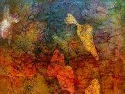 Фотопечать на потолке: Текстуры 18