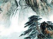 Горный водопад, изображение 5