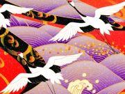 Летящие журавли, изображение 6
