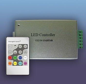 RGB контроллер ARF 16B (16 кнопок)