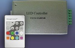 RGB контроллер ARF 16B