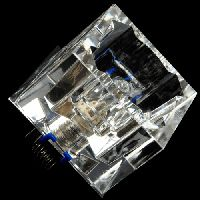Хрустальный светильник Lobit Y048